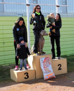 podium femenino absoluta