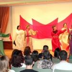 Bailes exóticos (2)