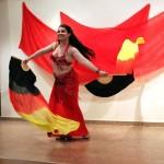 Bailes exóticos (4)