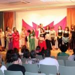 Bailes exóticos (5)